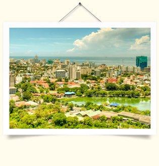 Best Sri Lanka Holidays Mini tour