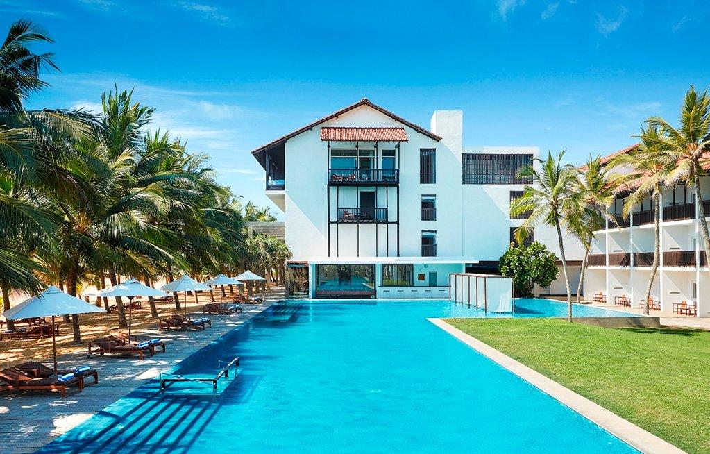 Best Sri Lanka Holidays Jetwing Bleu Negombo