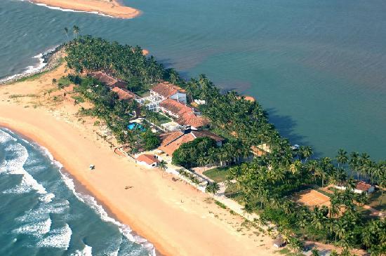 Best Sri Lanka Holidays Kani Lanka Hotel Kalutara