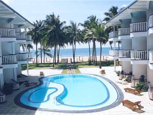 Best Sri Lanka Holidays Olenka Sunside Beach Marawila