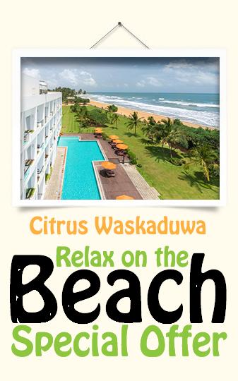 Best Sri Lanka Holidays Citrus Waskaduwa Kalutara