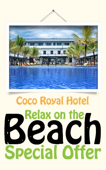 Best Sri Lanka Holidays Coco Royal Hotel