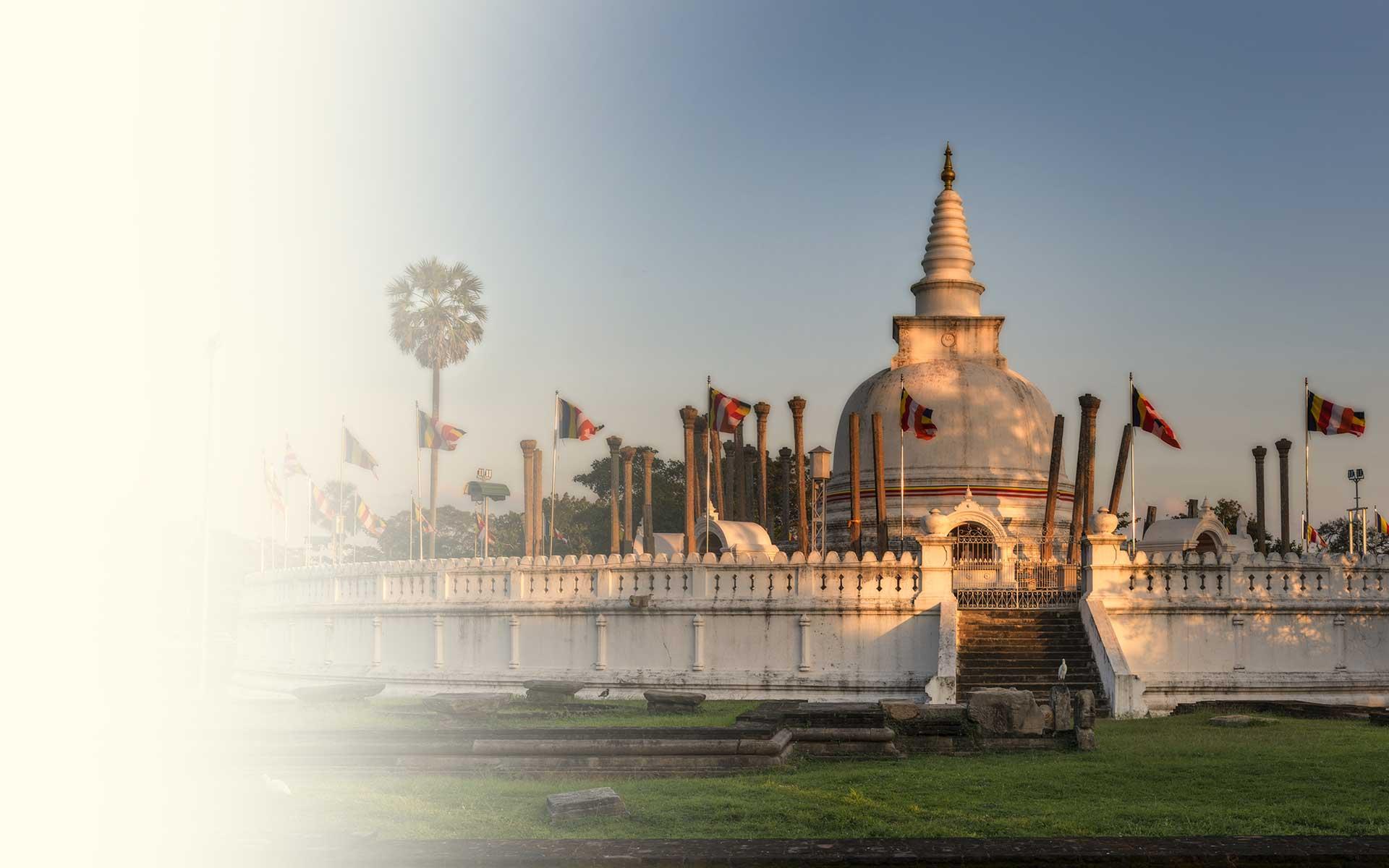 Best Sri Lanka Holidays Anuradhapura